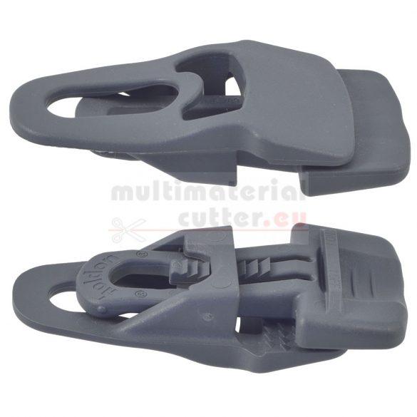Occhiello clip-on HOLDON Midi [250 pz]
