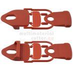 Occhiello clip-on HOLDON Mini [10 pz]