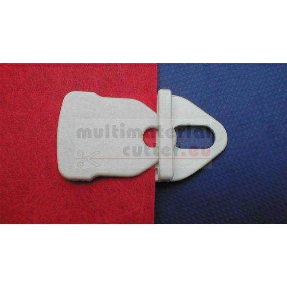 HOLDON Mini Clip Klemmösen [250 stk.]