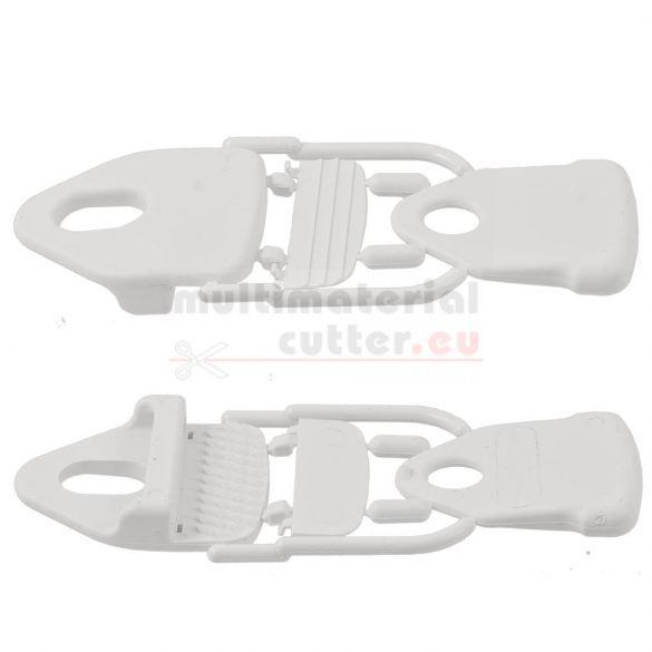 HOLDON Mini clip-on eyelet [10 pcs]
