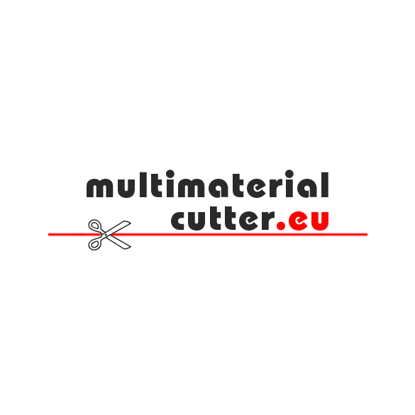 GLADIUM Universal macchina da taglio verticale (210 cm)