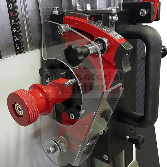Gladium MAXXI ghilotine verticale multifuncţionale
