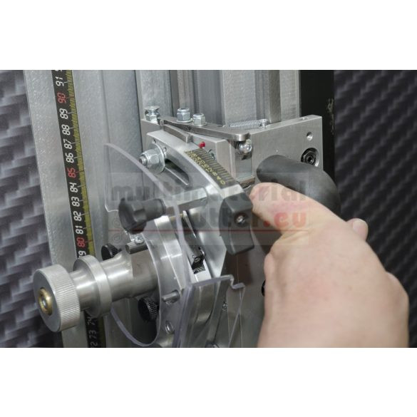 GLADIUM MaXXI panel cutting machine (210 cm)