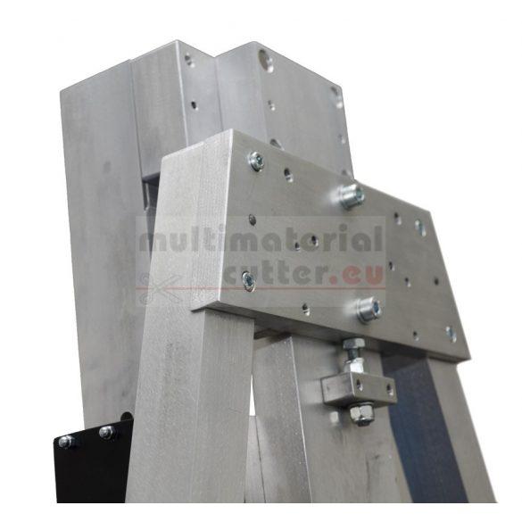 GLADIUM vertikální řezačka (160 cm)