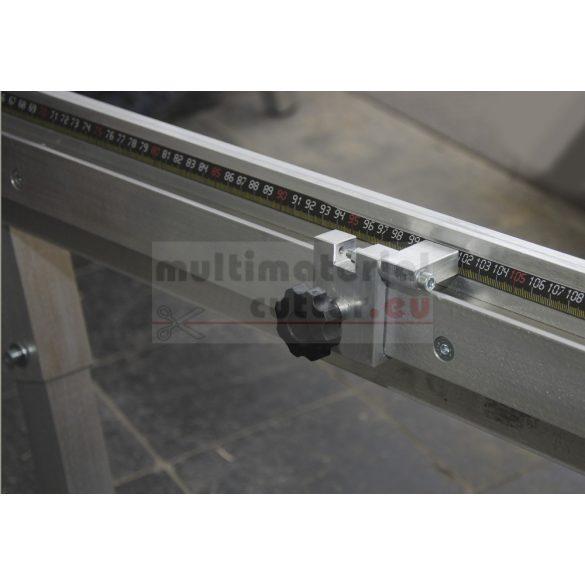 GLADIUM macchina da taglio verticale (160 cm)