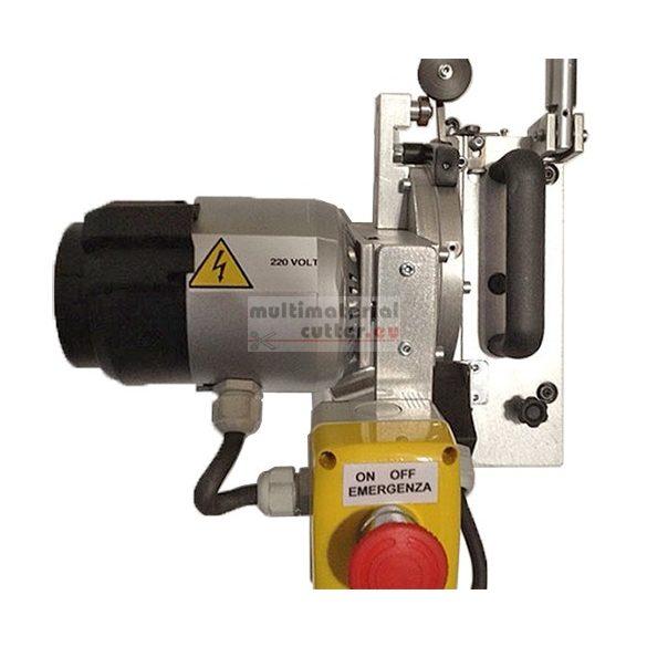 REBEL Motor saw for Gladium MAXXI