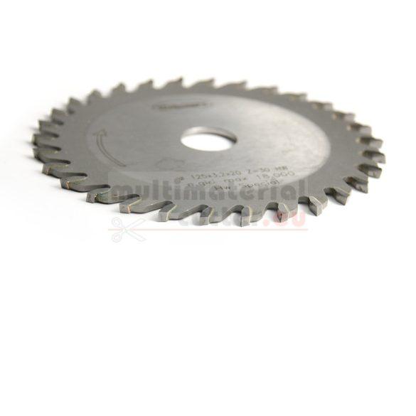 Universal circular blade (Rebel)